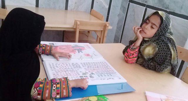 دانش آموزان بلوچستان